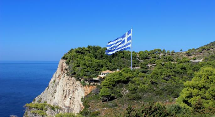 Will Greece's Financial Woes Ever End?