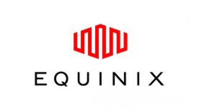 Equinix Leaps on REIT Conversion News