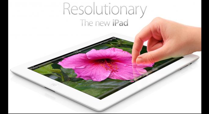 Apple Could Defeat the Kindle Fire 2, Nexus 7 with $249 iPad Mini