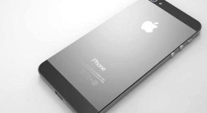 iPhone 5 Could Face Shortages for Rumored September Launch