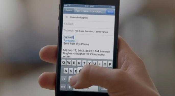 iPhone 5 Sales Could Suffer on New Maps App