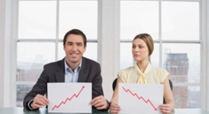 How a Struggling Jobs Market Will Reward Investors in 2014