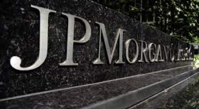 JP Morgan Fined $410M for Price Manipulation