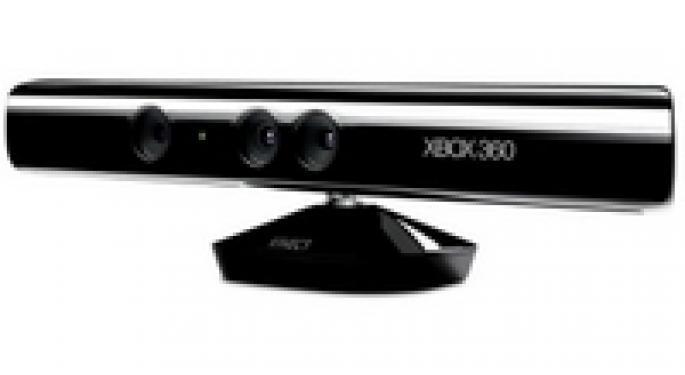 Microsoft Sells 2.5 Million Kinects MSFT