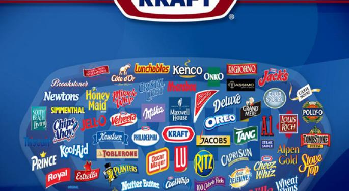 Ackman's Pershing Square Sells Kraft, Family Dollar Stakes
