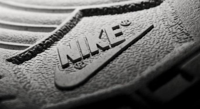 Nike Earnings Preview: Lower EPS, Higher Sales Expected