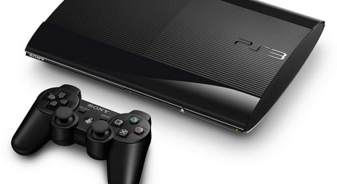 Sony Announces New PlayStation Hardware