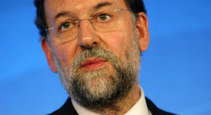 What a Spanish Bailout Would Look Like