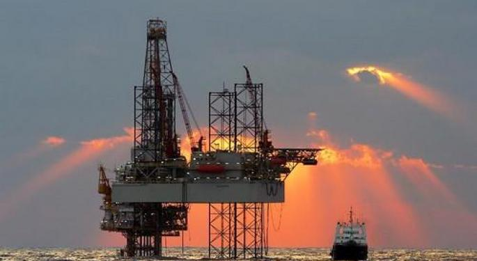 Transocean Dealt a Brazilian Blow
