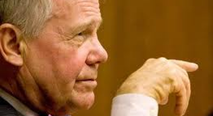 Jim Rogers Says China Bears are Flat-Out Wrong