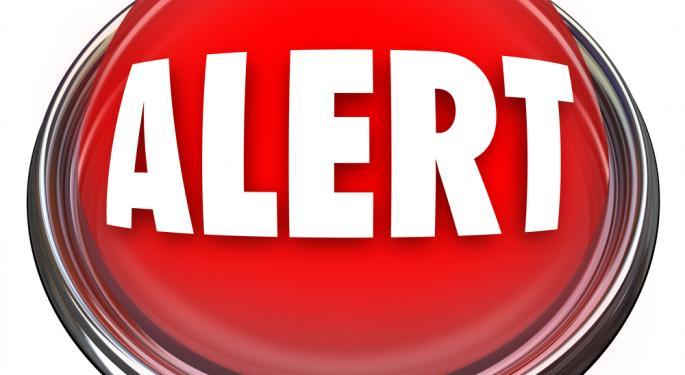 Microcap Trading Alert: DECN, MWWC, SUWN, URBF