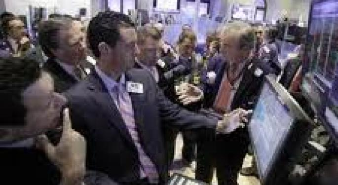 Stocks To Watch For October 1, 2012
