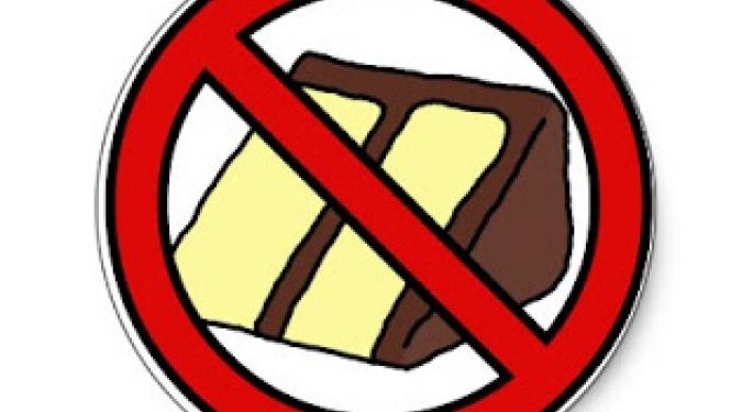 Dear Bernanke - You Can't Have Your Cake And Eat It Too