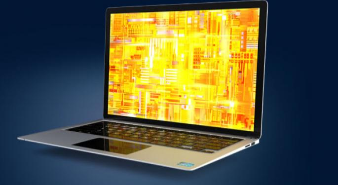 Intel's New Ultrabook Feature is Bad News for Apple's MacBook Air