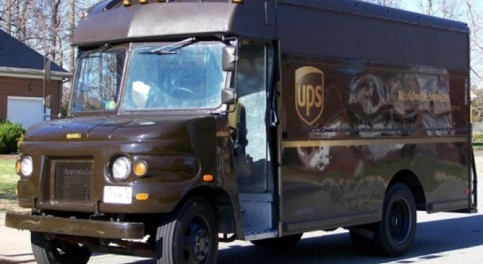 UPS Earnings Preview: EPS and Revenue Growth Expected