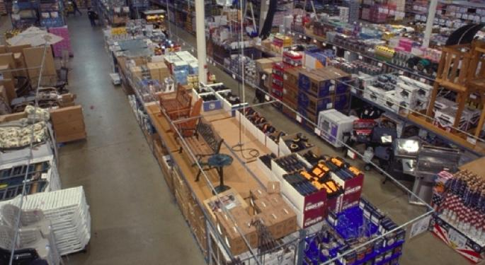 Costco Wholesale Earnings Preview: Strong EPS, Sales Growth Expected