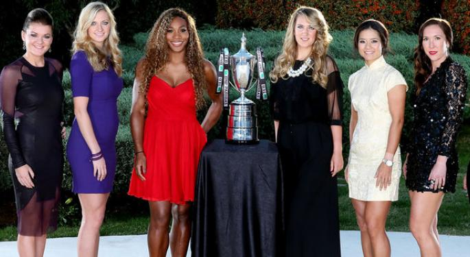 What's So Special About WTA Championships