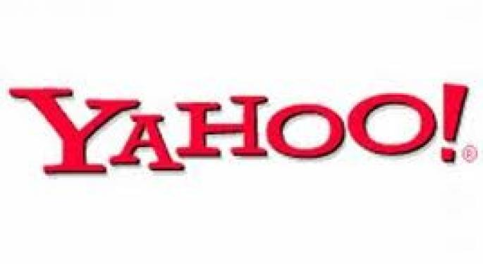 Another Yahoo! Exec Leaves After Just Three Weeks Into the Mayer Regime