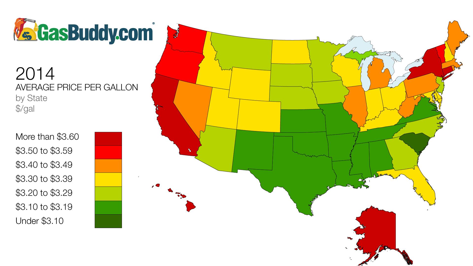 Marathon Petroleum Corporation NYSEMPC Gas Price Year In